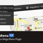 WordPress UberMenu 2012 Plugin download