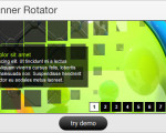jQuery Banner Rotator 2012 download