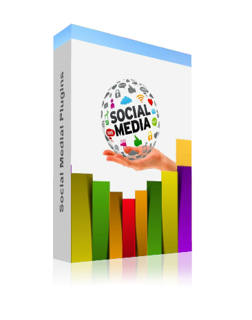 Premium Social Slider & Share plugin – premium wordpress plugins