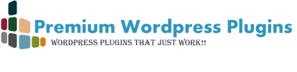 Premium Wordpress Plugins - Buy WordPress Plugins That Just Work Great!